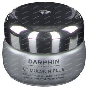 Darphin Stimulskin Plus Crème Divine Multi-Correction - Peaux Sèches À Très Sèches 50 ml