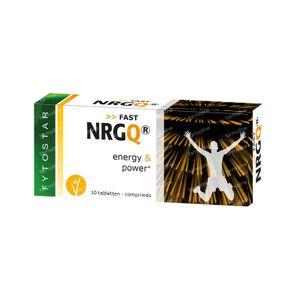 Fytostar NRGQ 10 stuks Tabletten