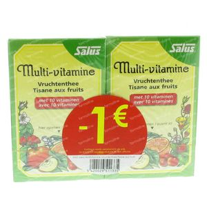 Salus Thee Multi Vitamines 215 zakjes