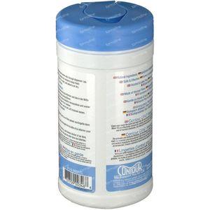 Lingettes De Nettoyage De Masque CPAP 62 pièces