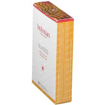 Nutrisan NutriSGS 30 capsules