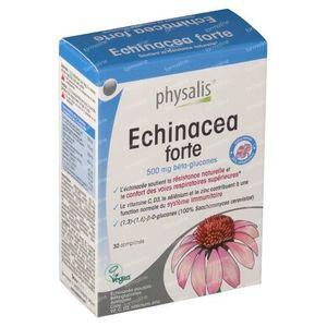Physalis Echinacea Forte 30 tabletten