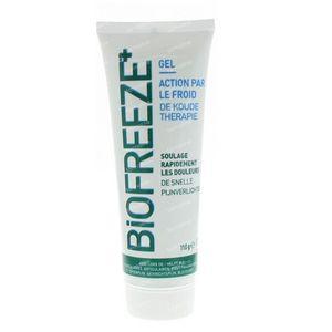 Biofreeze+ Gel 110 g tubo