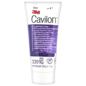 3M Cavilon Crème De Protection Cutanée Longue Durée Tube 28 g