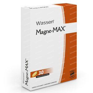 Magne-Max 30 tablets