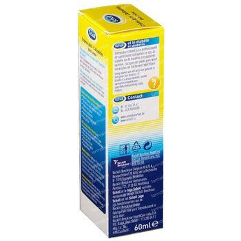 Scholl Crème Anti-Callosités 60 ml