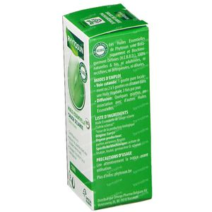 Phytosun Huiles Essentielles Bio Sauge Sclaree 5 ml