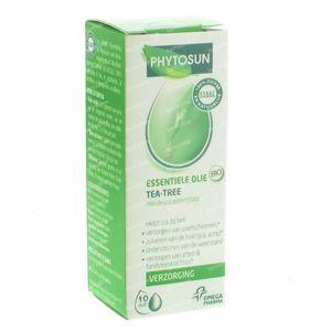 Phytosun Bio Huile Essentiel Tea-Tree 10 ml