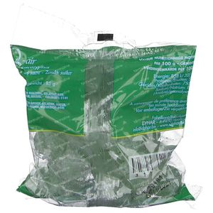 Q-Air Eucalyptus Pastilles Sans Sucre 85 g