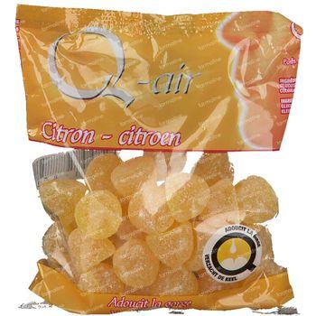 Q-air Citron Pastilles  85 g