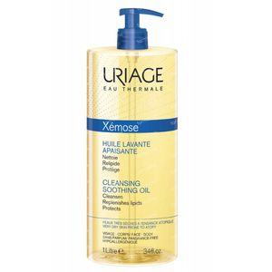 Uriage Xémose Cleansing Oil 1 l