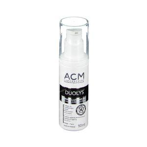 Duolys Crème De Soleil Anti-Aging SPF50 50 ml
