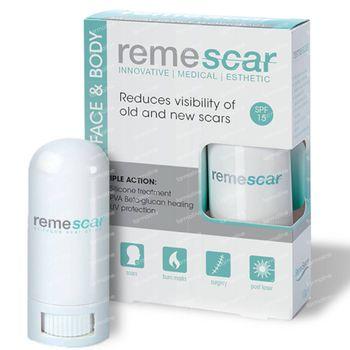 Remescar Littekenstick 10 g
