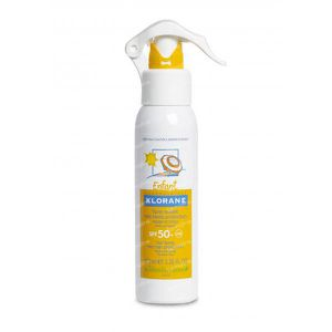 Klorane Bébé Spray Du Soleil 100 ml