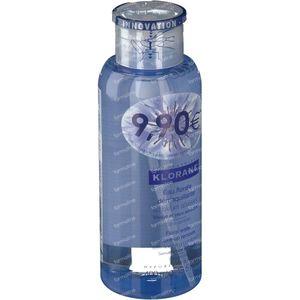 Klorane Verzachtend Reinigingswater Met Korenbloem 400 ml