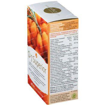 Nataos Key Nutrition O7-Superior 60 capsules