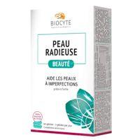 Biocyte Stralende Huid 60  capsules