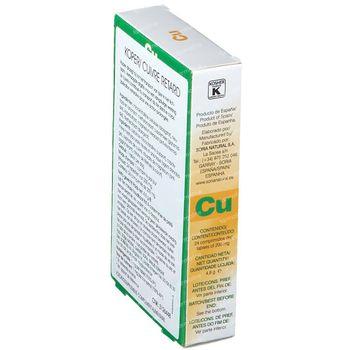 Koper 1 mg 24 tabletten