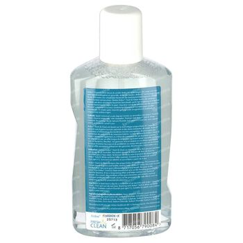 Safe & White Ardoz Conditionneur De Bouche 500 ml