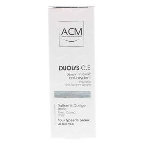 Duolys Ce Intensive Anti-Oxydant 15 ml vial