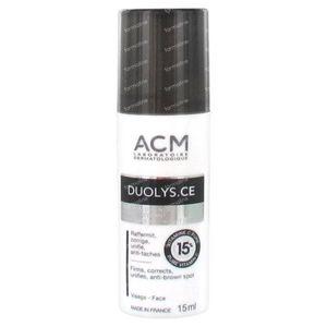 Duolys Ce Intensive Anti-Oxydant 15 ml flacon