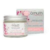 Omum la Confidente Crème pour le Corps Fouettée et Cocoon Bio 50 ml