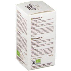 Vivadis Maca Imperial 500 mg 90 capsules