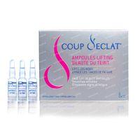 Coup d'Eclat Lifting 12  ampullen