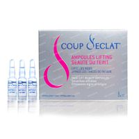 Coup d'Eclat Lifting 12  ampoules