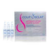 Coup d'Eclat Lifting 3  ampullen