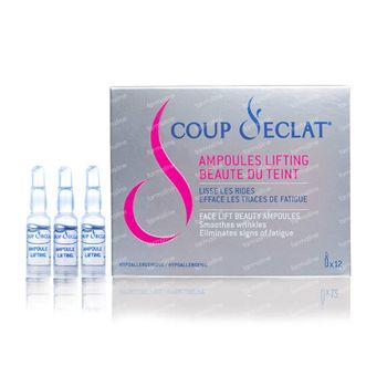 Coup d'Eclat Lifting 3 ampoules
