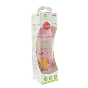 Bibi Feeding Bottle Small Disney 250 ml 250 ml