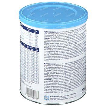 Crave & Satisfy Protéines Diététique Pommes 200 g poudre