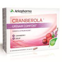 Arkopharma Cranberola Urinair Comfort 60  capsules