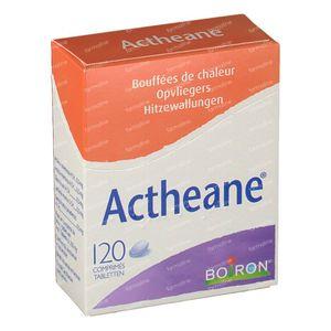 Actheane 250 mg 120 capsules