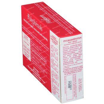 Fitoform Polyphenols 30 capsules