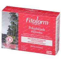 Fitoform Polyphenols 30  kapseln