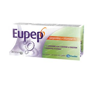 Eupep 6 30 stuks Tabletten