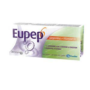 Eupep 6 30 St Compresse