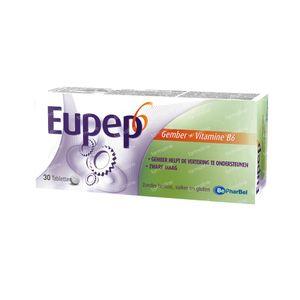 Eupep 6 30 comprimés