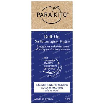 Para'Kito Roll-On Après-Piqûres 5 ml