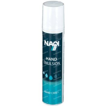 Naqi Hand Emulsie 100 ml