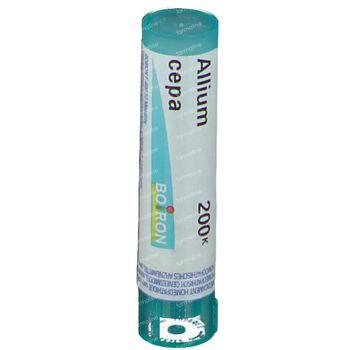 Boiron Gran Allium Cepa 200K 4 g