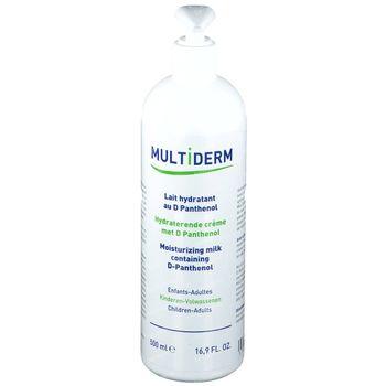 Multiderm Lait De Corps 500 ml