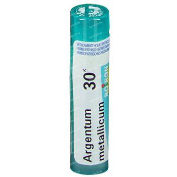 Boiron Gran Argentum Metallicum 30K 4 g