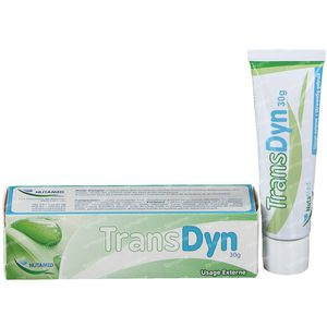 Transdyn 30 g crème