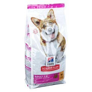 Hill's Science Plan Canine Adult Small & Mini 3 kg
