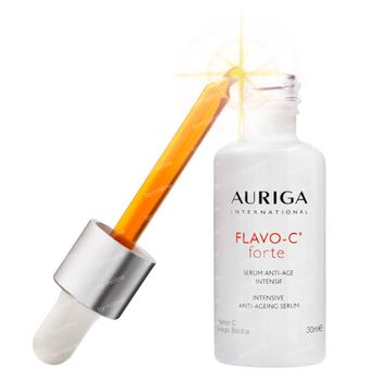 Auriga Flavo-C Forte Serum Anti-Rides 30 ml