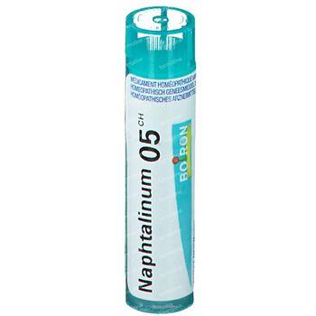 Boiron Granulen Naphtalinum 5CH 4 g