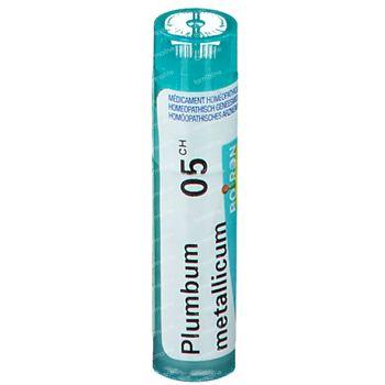 Boiron Gran Plumbum Metallicum 5Ch 4 g